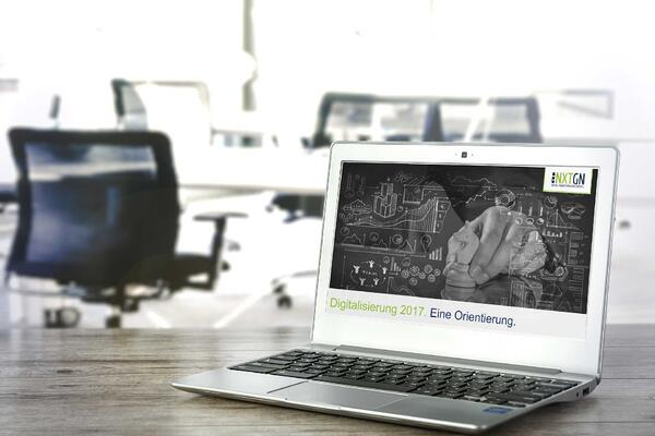 Digitalisierung Orientierung