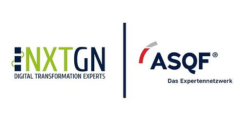 CPIoT Kurs Kooperation NXTGN ASQF