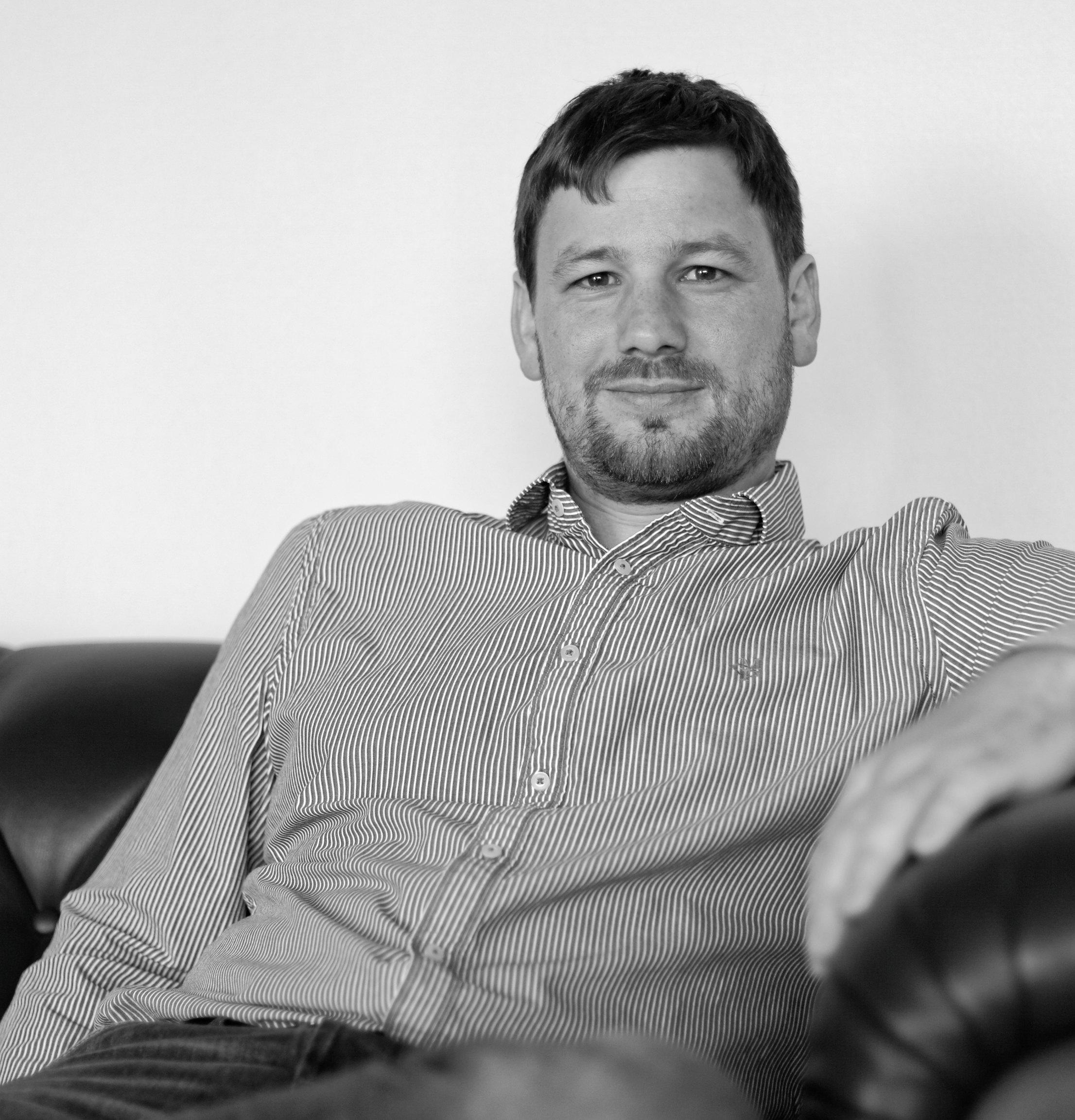Marc Senior Digital Transformation Expert